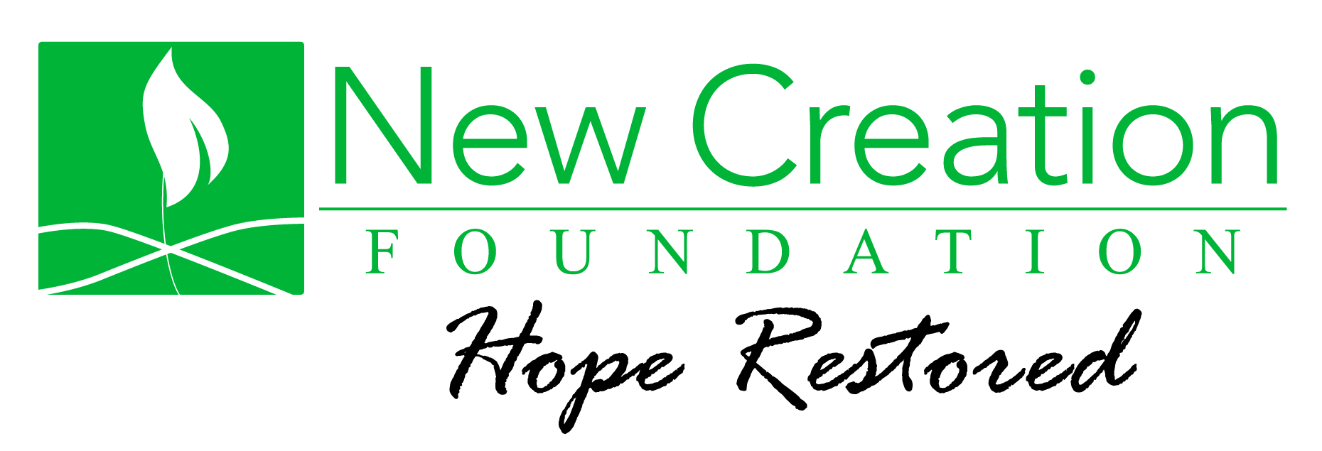 New Creation Foundation